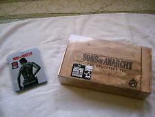 Sons of Anarchy...BLUE-RAY.complete series incl season 7 in Collectors Ed