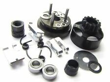 Kyosho Inferno MP9 TKI4 CLUTCH BELL, FLYWHEEL, Shoes Springs 13t TKI2 KYO33001B