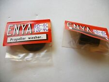 ENYA .90-120 4-CYCLE PROP NUT & WASHER NIP