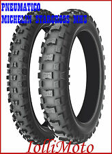 GOMMA PNEUMATICO 80/100-12 MICHELIN STARCROSS MH3 JUNIOR PIT BIKE MINICROSS CROS