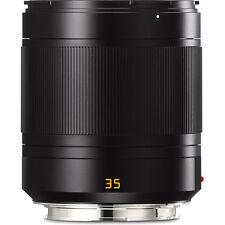 LEICA SUMMILUX-TL  schwarz 1:1,4/35 mm ASPH. ( NEU)