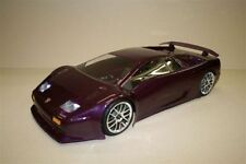 1/10 Lamborghini Diablo rc car body 200mm associated tamiya losi kyosho 0056