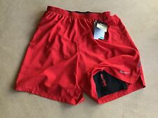 "Nike Pro Phenom 2-in-1 Running 7"" Shorts, Gym Training Cycling, Medium, BNWT"