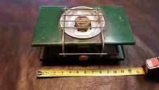Vintage Coleman Picnic Stove Model 5404 Made in the USA Hunting Camping Hiking