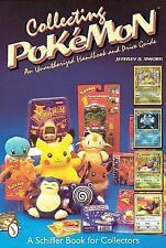 Collecting Pokemon : An Unauthorized Handbook and Price Guide (2000, Paperback)