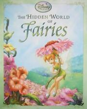 The Hidden World of Fairies Disney Fairies