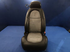 01 2001 Ford Mustang Cobra Right Hand RH Passenger Seat Used Take Out