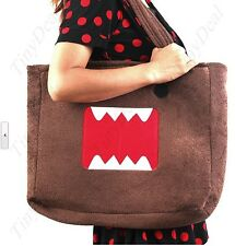 NHK Domo Kun Big Shoulder Bag