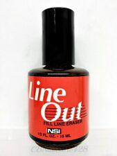 NSI - Line Out Fill Line Eraser 1/2 fl oz 15ml
