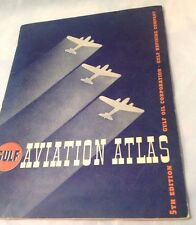 The Gulf Aviation Atlas (Fifth Edition)
