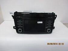 2013 14 Mazda CX9 Nav CD Radio TK21-66-DV0A