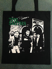 THE SMITHS 'SALFORD LADS' COTTON TOTE BAG