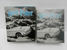 Complete & Unabridged ~ Harry Potter & the Chamber of Secrets ~ 6 Cassettes