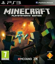 Minecraft + skin pack ps3 (No disco) entrega inmediata