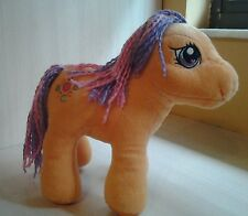 2004 Hasbro MLP My Little Pony Horse Sew and So 10""