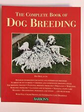 The Complete Guide Of Dog Breeding Dan Rice Paperback Book Brand New Never Read