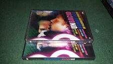 DVD UN BACIO ROMANTICO MY BLUEBERRY NIGHTS UN FILM DI WONG KAR WAI