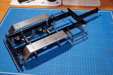 1/14 tandem trailer chassis 2 axle SCALE-PARTS steel