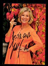 Jutta Speidel Autogrammkarte Original Signiert # BC 71284