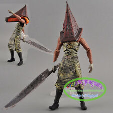 Movie Silent Hill 2 Revelation Pyramid head  #SP-055 Figure Figma Fans Toy New
