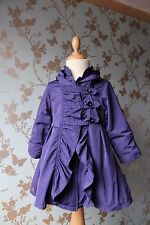 BEAUTIFUL Jottum coat/manteau/jas/Jacke BERNADORA 98/3 yrs fall winter autumn