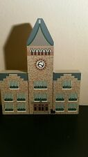Story Book Kids Ivory Dale Clock Tower At Proctor & Gamble