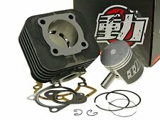 Vespa Primavera 50cc 70cc Torque Kit Big Bore Cylinder & Piston Kit