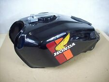 "Tank, tanque de combustible con tanque Honda FT 500-pc07 ""inoxidable"" fuel tank"
