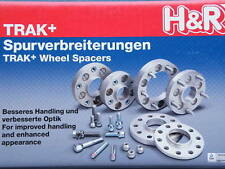 Mercedes Benz CLA Shooting Brake H&R Distanzscheiben Spurverbreiterung 36mm Set