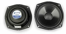 J&M High-Performance Fairing and/or Rear Speakers (2 ohm) HSUK-5252