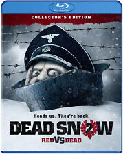 Dead Snow 2: Red vs. Dead (Blu-ray Disc, 2014) (WGU01575B)