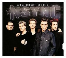 Nsync, Greatest Hits (Eco-Friendly Packaging), New