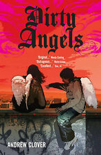 Dirty Angels, Andrew Clover