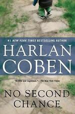 No Second Chance by Harlan Coben (2011, Paperback)