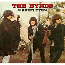The Byrds Preflyte 2-CD NEW SEALED 2012