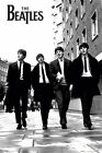 The Beatles In London Maxi Poster - BRAND NEW SEALED