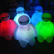Colors Changing Creative Cartoon LED Night Light Decoration Lamp hot sale