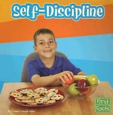 Self-Discipline (Everyday Character Education), Miller, Connie Colwell, Good Boo