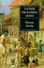 FAR FROM THE MADDING CROWD BY THOMAS HARDY - HARDBACK - GREAT AUTHOR - READ