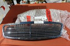 Original Mercedes w203 clase C parrilla calandra frontal parrilla 2038800123 nuevo a nos