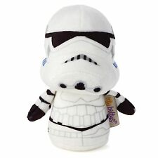 Stormtrooper Itty Bitty Star Wars Officially Licenced Hallmark plush beanie NEW