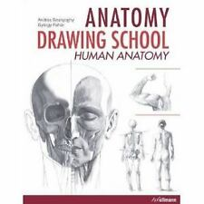 Anatomy Drawing School: Human Anatomy, Szunyoghy, AndrÁs, Good Book