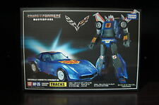 Takara Tomy Transformers Masterpiece Mp-25 Tracks + Exclusive Coin