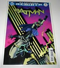 BATMAN # 6  DC Comic   Nov 2016  NM   VARIANT COVER EDITION