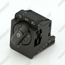 LIGHT SWITCH KNOB MAIN LIGHT SWITCH FOR OPEL / VAUXHALL ASTRA F MK3 *NEW*