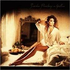 """SANDRA """"PAINTINGS IN YELLOW"""" CD 9 TRACKS NEU"""