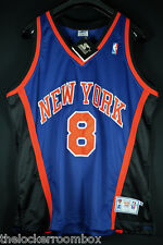 NWT AUTHENTIC Starter KNICKS Sprewell Trikot NBA Trikot SZ XL Gr 48 Starks Ewing