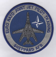 USAF Patch 80th OPERATIONS GROUP, PILOT'S ASSIGNED TO THE B-1B LANCER