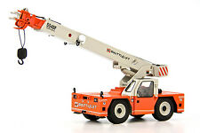 TWH Shuttlelift 5540F Carrydeck Crane - Corporate 1/50 Diecast Brand-new MIB