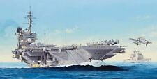 Trumpeter Models # 5620 1/350 USS Constellation CV64 Aircraft Carrier Kit
